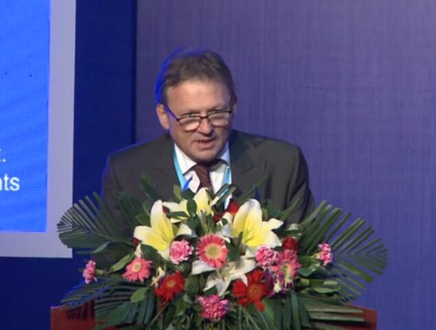 鲍里斯·季托夫--俄中友好和平发展委员会俄方主席第七届