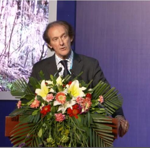 古斯塔沃·马蒂诺--阿根廷共驻华特命全权大使第七届外洽