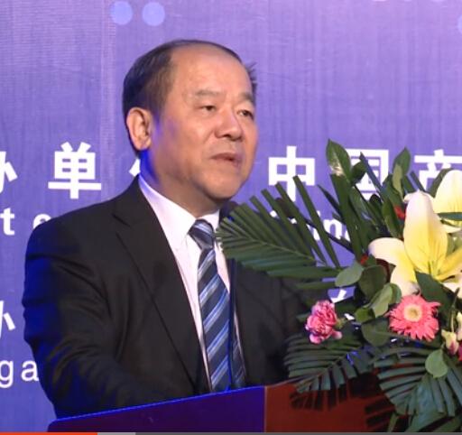 宁吉喆--中国国家发展改革委副主任第七届外洽会演讲