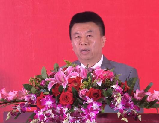 和振伟-中国光电线缆产业对外投资合作论坛致辞