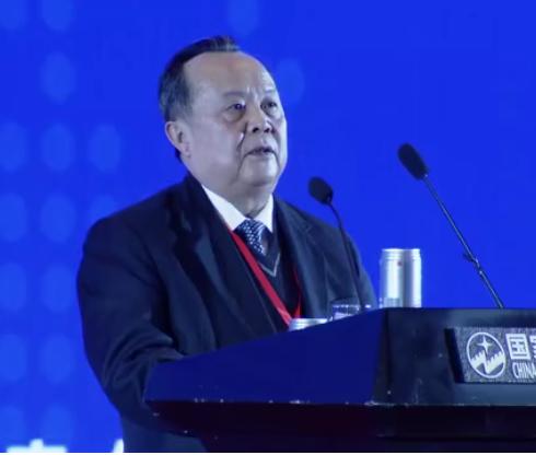 薛永新--第九届中国对外投资合作洽谈会演讲