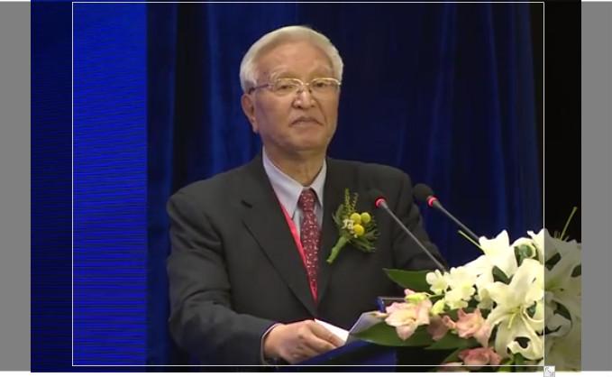 张国宝--中欧企业家峰会朝阳论坛致辞